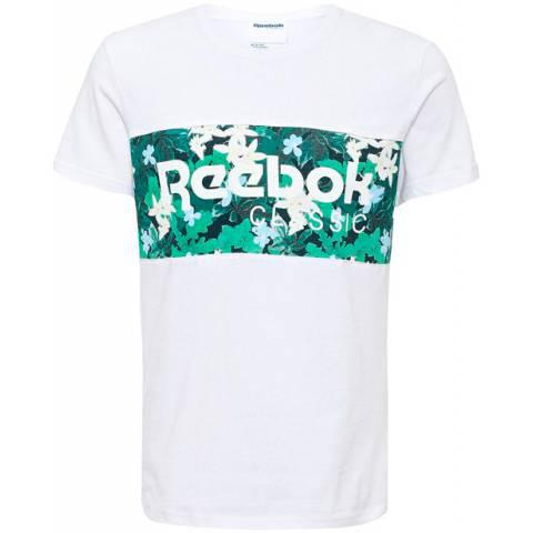 Reebok Foundation Archive Stripe Tee