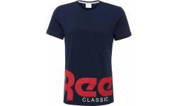 Reebok Wrap Around Logo