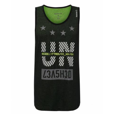 Reebok WOR C PLATED TANK T