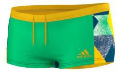 Adidas Graphic Swim Boxers