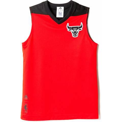 Adidas Summer Run Sleeveless Chicago Bulls Junior  за 900 руб.