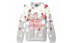 Adidas Pharrell Williams Daisy Sweatshirt за 4200 руб.