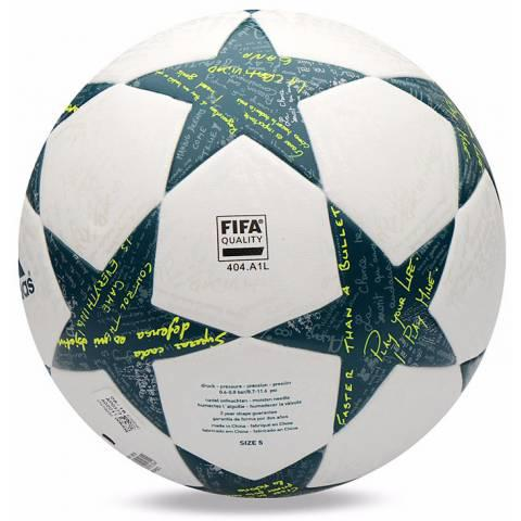 Adidas UCL Finale 16 Training Ball
