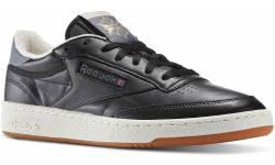 КРОССОВКИ REEBOK CLUB C 85 RETRO GUM