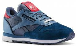 REEBOK CLASSIC LEATHER ELEVATED BASICS