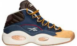 Reebok Question Mid Dress Code за 7700 руб.