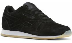 Reebok Classic Leather Crepe Neutral Pop - Black