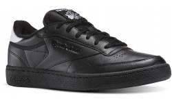 Reebok Кроссовки Club C 85 Embossed Leather