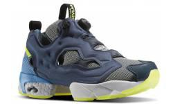 Reebok INSTAPUMP FURY BUILT WITH KEVLAR