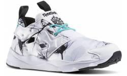 Reebok Furylite Graphic Pack