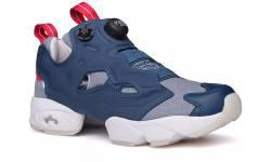 Reebok Insta Pump Fury Celebrate T USA 4th Of July Independence Day
