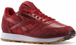 Reebok Classic Leather Perfect Split Red
