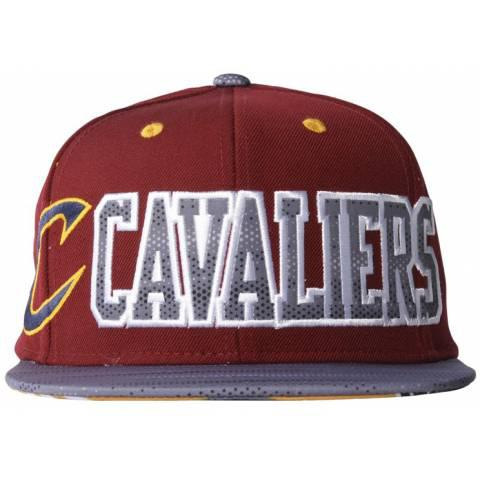 Adidas Cavaliers Cleveland FLAT CAP