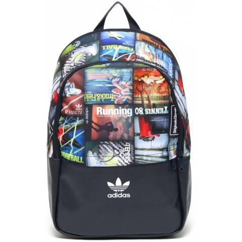 Adidas Back-to-School Essentials Backpack Multicolor  за 2300 руб.