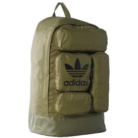 Adidas Pockets Backpack  за 3100 руб.