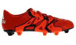 Adidas X 15.1 FG/AG Leather