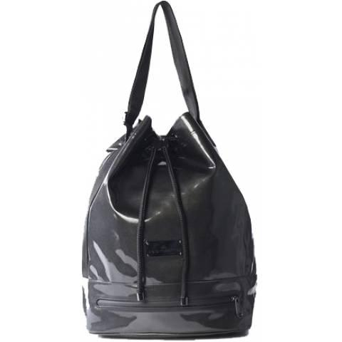 Adidas Fashion Shape Bag Black / Black / Gun Metal