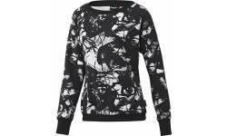 Reebok Studio Favorites Midnight Ink Crewneck Sweatshirt за 2660 руб.