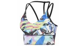 Reebok x ELLE Yoga Padded Sports Bra за 2100 руб.