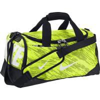 NIKE TEAM TRAIN SMALL DUFFEL GRAPHIC