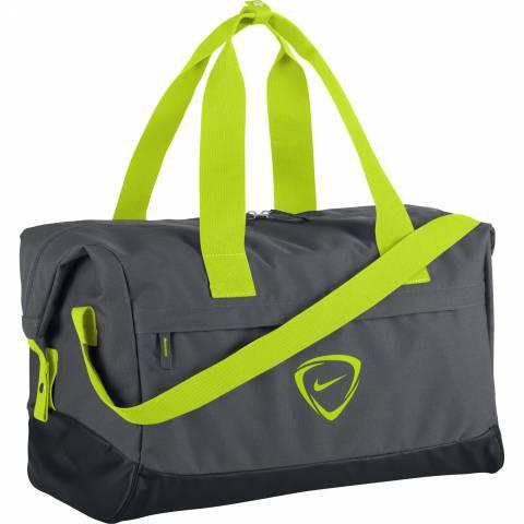 NIKE FOOTBALL SHIELD COMPACT DUFFEL