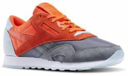 Reebok Classic Nylon Color Blocked Pack