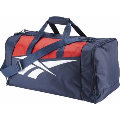 Reebok Lost and Found Grip Duffle Bag  за 2800 руб.