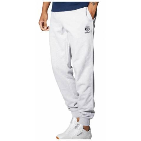 Reebok French Terry Tipped Pant