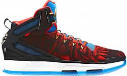 Adidas D Rose 6 Boost CNY Year Of The Monkey