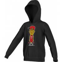 Adidas Lakers Graphic Hoodie
