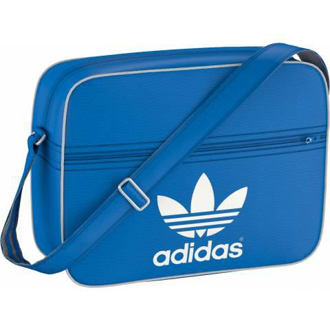 Adidas Originals Classic Airliner Shoulder Messenger Bag за 1600 руб.