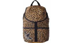 Adidas 2015 Summer Leopard Baby Child Backpack