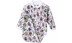 Adidas  Infants Originals Kenny Scharf Track Suit за 3500 руб.