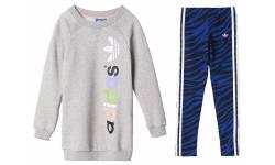 Adidas Girls Set