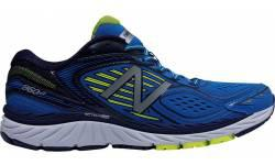 New Balance M860BY7 2E Mens Running Shoe за 9450 руб.