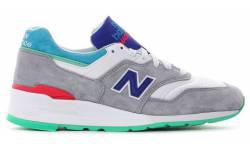 New Balance 997 Coumarin Pack