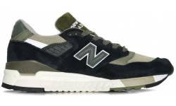 New Balance Men 998 Suede M998CTR  за 19040 руб.