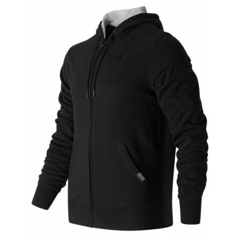 NEW BALANCE MEN'S CLASSIC FULL ZIP HOODIE