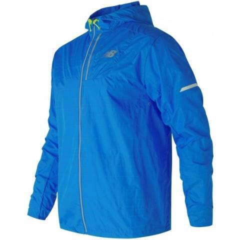 New Balance Mens Reflective Lite Packable Jacket за 7200 руб.
