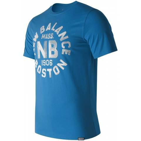 New Balance Boston Tee за 2200 руб.
