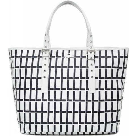 Lacoste Womens Nelly Medium Shopper Bag за 6000 руб.