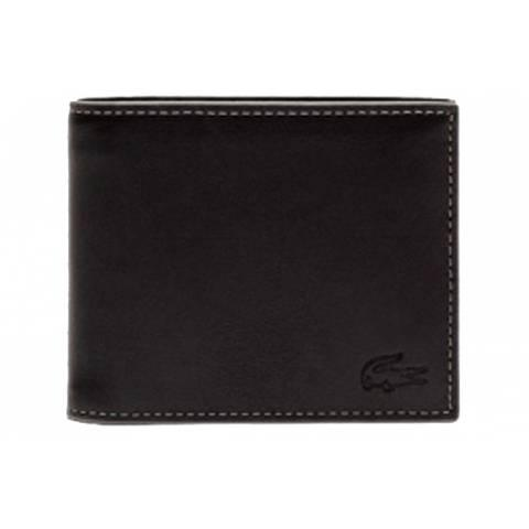 Lacoste Large Wallet Leather FG за 3300 руб.