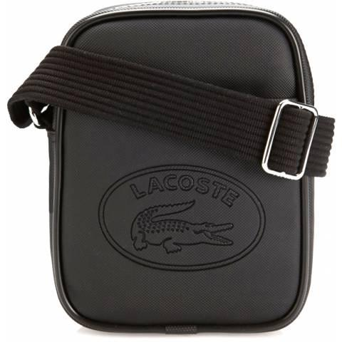 Lacoste Mens Classic Vertical Cross Body Bag за 2800 руб.