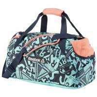 Reebok ONE Series Graphic Duffle
