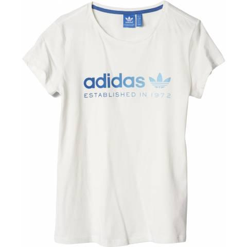 Adidas Logo Essentials Tee за 1300 руб.