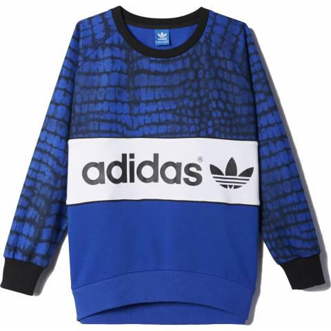 Adidas City NY Sweater