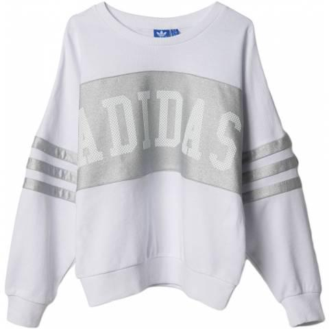 Adidas London Metallic Sweatshirt за 2700 руб.