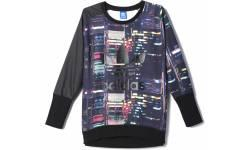Adidas Tokyo Printed Sweater за 2730 руб.