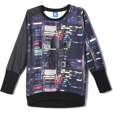 Adidas Tokyo Printed Sweater за 2700 руб.