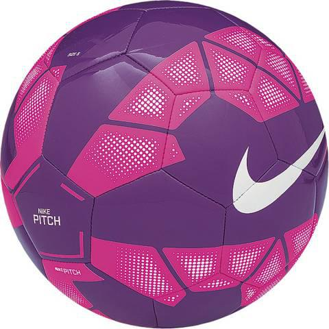 Nike Pitch Soccer Ball за 800 руб.
